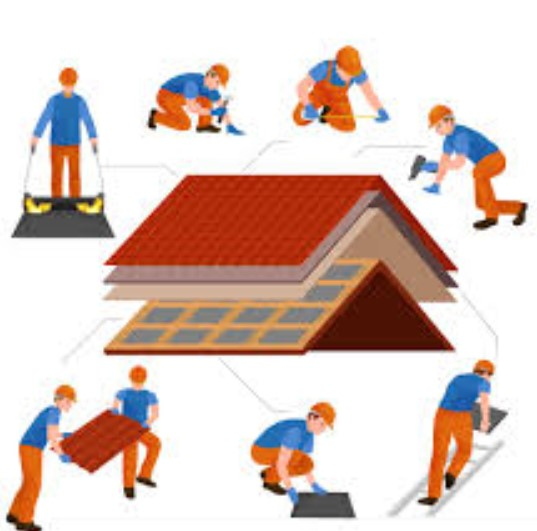 National Roof Repair And Replacement Tampa, FL 33601